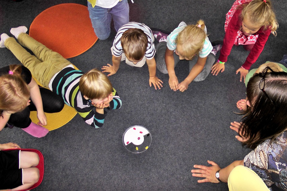 Организация предшкольной подготовки в системе дошкольного образования с учетом ФГОС ДО