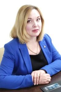 Миронова Ирина Ивановна