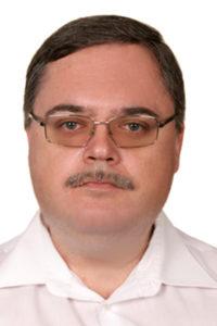 Федулов Александр Александрович