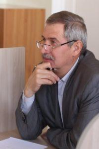 Колмычок Сергей Алексеевич