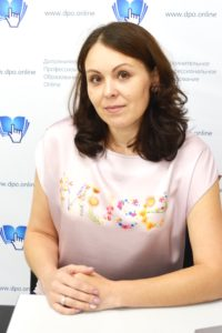 Титова Наталья Владимировна