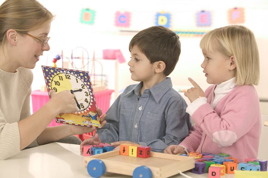 Педагогика и методика дошкольного образования