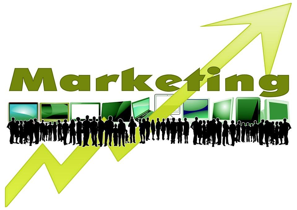 Маркетинг, продажи, интернет-реклама