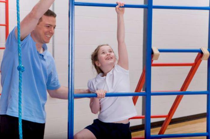 Инструктор по физической культуре в дошкольном образовании в условиях реализации ФГОС