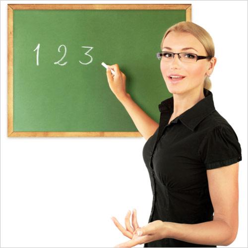 Учитель начальных классов в условиях реализации ФГОС / Учитель начальных классов