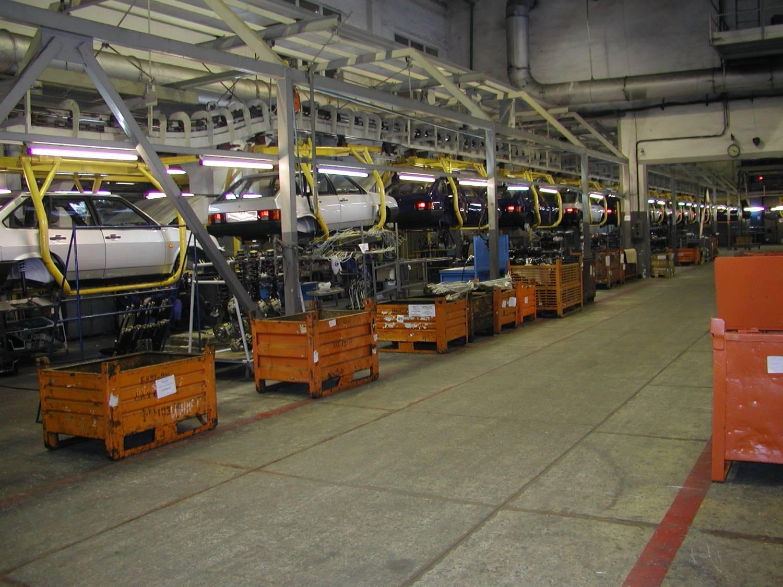 Экономика и управление на предприятии автомобильного транспорта