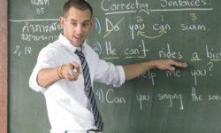 Современные методики преподавания в образовательных организациях в условиях реализации ФГОС. Английский язык