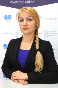 Исаева Дария Ахметовна