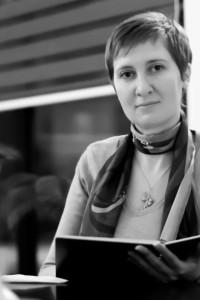 Марголис Светлана Александровна