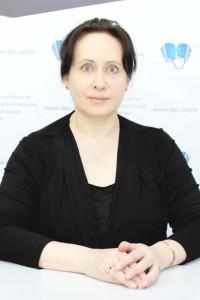 Самойлова Анна Николаевна