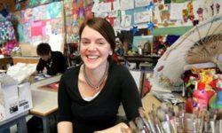 Преподаватель изобразительного искусства в условиях реализации ФГОС