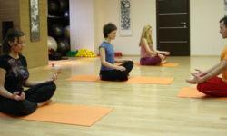 Специалист физической культуры и спорта. Тренер-преподаватель йоги