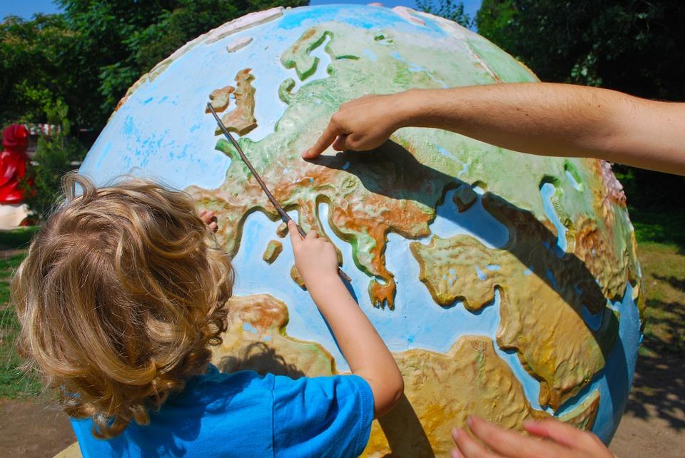 Вебинар: Дошкольное образовательное учреждение и семья в эпоху перемен