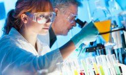 Лаборант химико-бактериологического анализа
