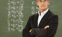 Учитель математики в условиях реализации ФГОС