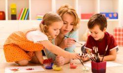 Педагог дошкольного образования