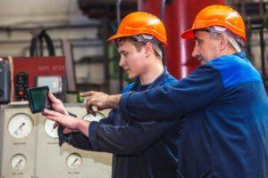 Методическое сопровождение и педагогическая поддержка студента-практиканта наставником на производстве