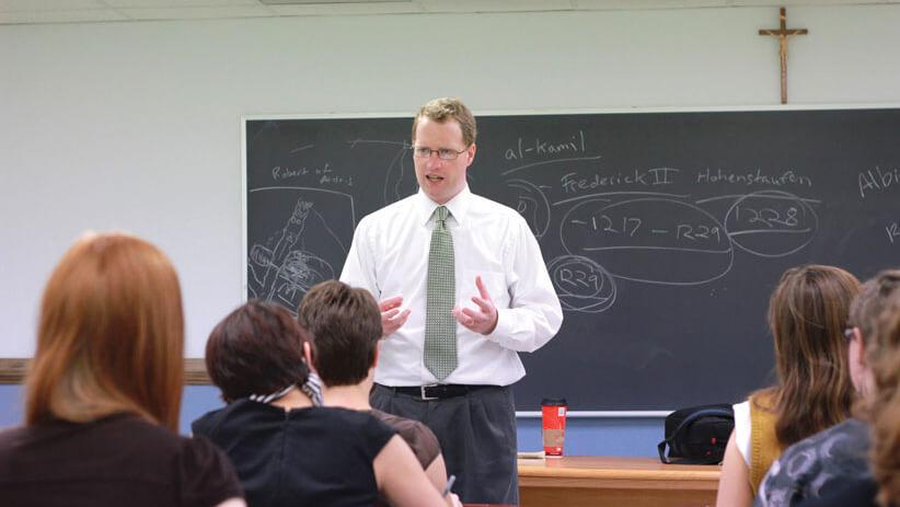 Современные методики преподавания гуманитарных и социально-экономических дисциплин в образовательных организациях СПО в условиях реализации ФГОС