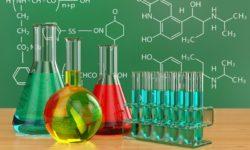 Современные методики преподавания в образовательных организациях в условиях реализации ФГОС. Химия