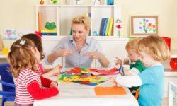 Современные методики преподавания в образовательных организациях в условиях реализации ФГОС. Воспитатель