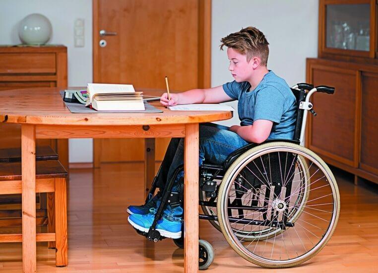 Современные методики работы в образовательных организациях СПО с инвалидами и детьми-инвалидами