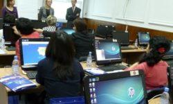 Педагогические технологии электронного обучения с применением дистанционных образовательных технологий