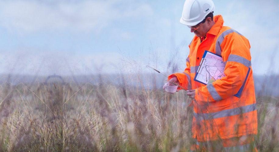 Обеспечение экологической безопасности руководителями и специалистами экологических служб и систем экологического контроля