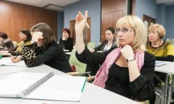 Педагог дополнительного профессионального образования