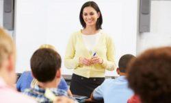 Преподаватель психологии в условиях реализации ФГОС