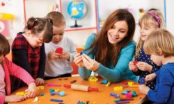 Старший воспитатель в образовательных организациях в условиях реализации ФГОС