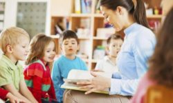 Воспитатель дошкольной образовательной организации