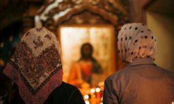 Основы православной культуры в условиях реализации ФГОС