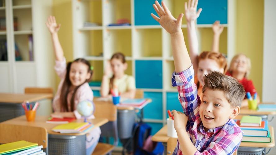 Особенности организации учебно-воспитательного процесса в условиях ФГОС