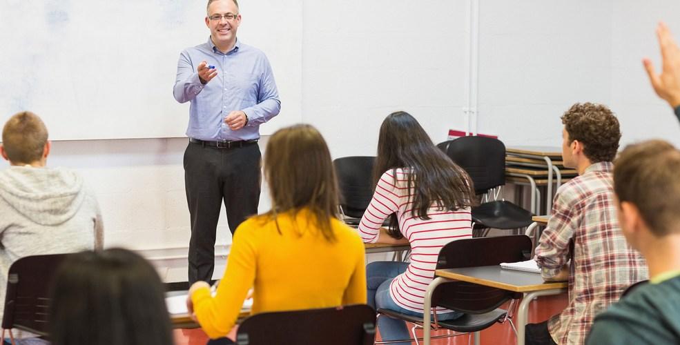 Психолого-педагогические особенности деятельности преподавателя: психологические особенности работы преподавателя