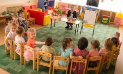 Реализация ФГОС дошкольного образования