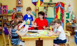 Организация и содержание логопедической работы воспитателя в условиях реализации ФГОС
