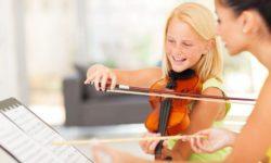 Совершенствование компетентности музыкального руководителя в организациях дошкольного образования в условиях реализации ФГОС