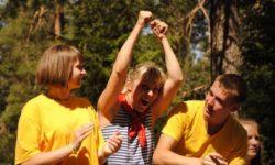 Психолого-педагогические основы деятельности вожатого детских общественных объединений в образовательных организациях