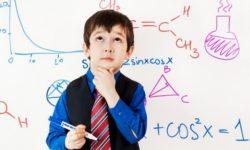 Концептуальное обучение в условиях работы с одаренными детьми