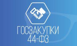 Специалист организации Заказчика. Сфера государственных закупок по 44-ФЗ