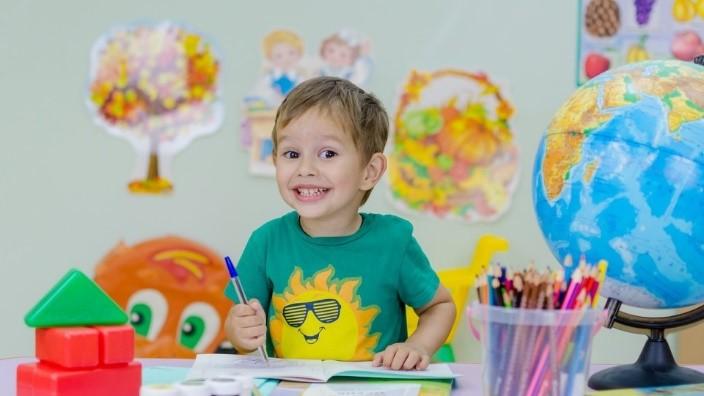 Вебинар: Основы инклюзивного образования в ДОУ*: от теории к практике