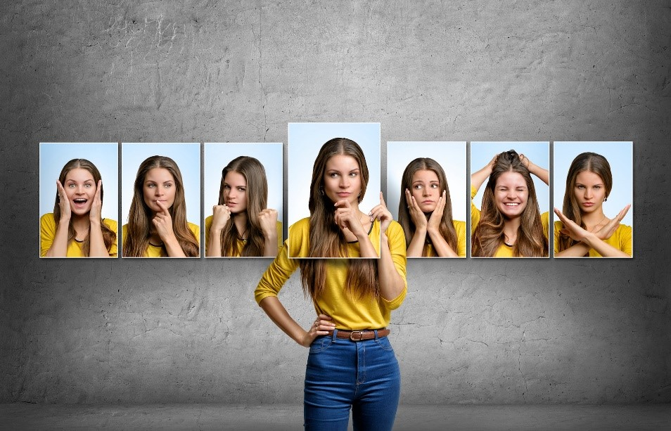 Вебинар: Верификация эмоций и их значение в нашей жизни