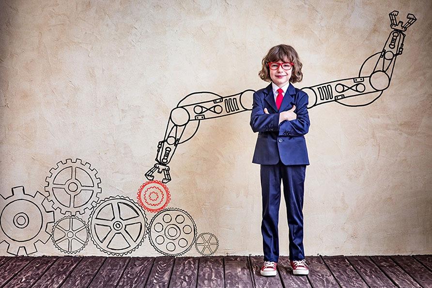 ТРИЗ*-педагогика как технология повышения продуктивности образовательного процесса