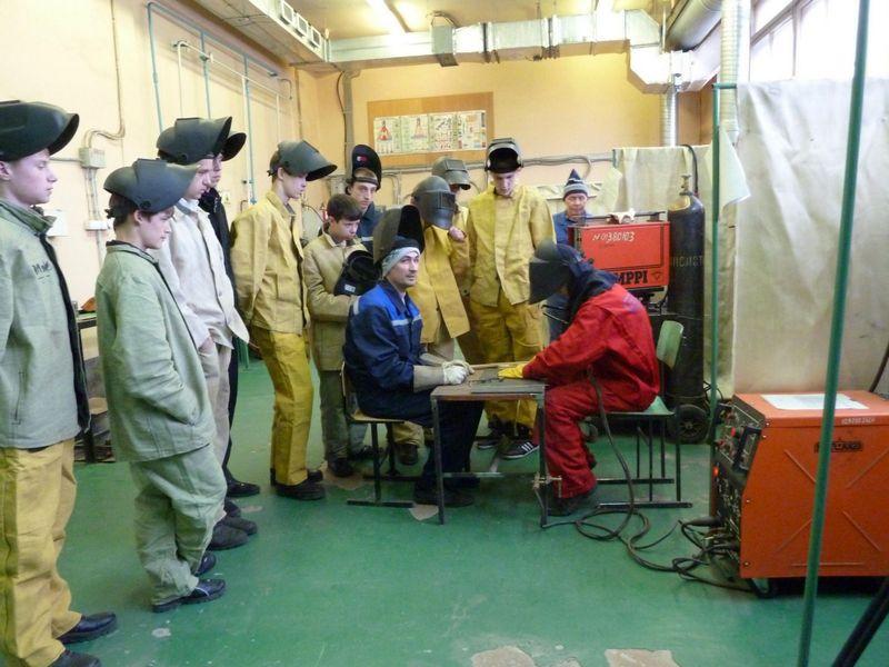 Методики преподавания мастеров производственного обучения