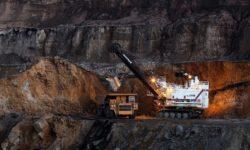 Экономика горной промышленности