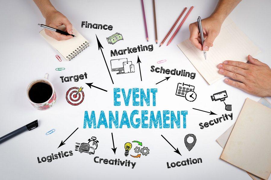 Event менеджмент