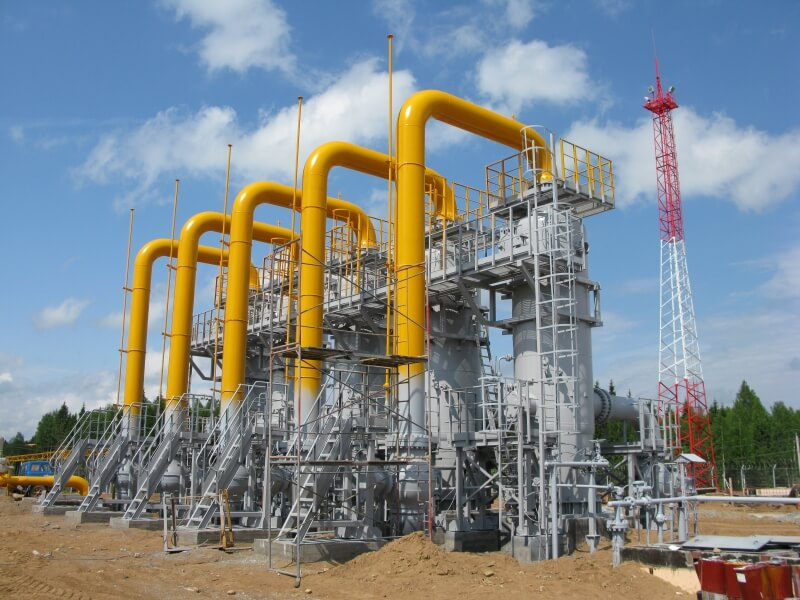 Менеджмент наукоемких производств нефтегазохимического комплекса