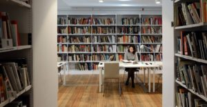 Библиотечно-информационная деятельность