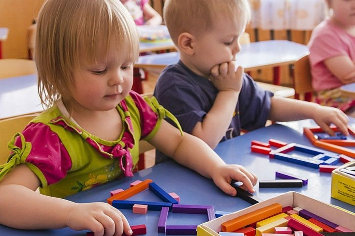 Математическое моделирование с дошкольниками — как средство формирования интегративных качеств ребенка в образовательной области «Познание»