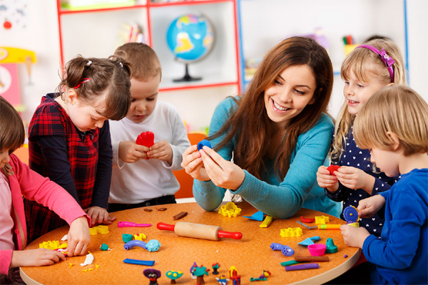 Краевой семинар: «Обобщение педагогического опыта работников ДОО в условиях ФГОС ДО»